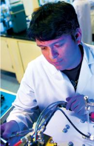 lab coat picture 1